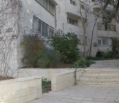 Four Room Apartment - Beit Hakerem