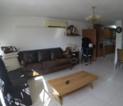 Apartment for Rent in Ramat Eshkol - Sheshet Haymim St., 4 Rooms