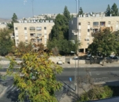 Beautifully Renovate 4 Room Apartment in Ramat Eshkol