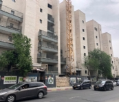 Newly Built 5 Room Apartment in Ramat Eshkol