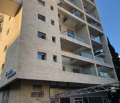 Six Room Apartment for Rent in Ramot - Jerusalem