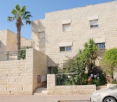 Cottage for Sale in Jerusalem - Ramat Shlomo