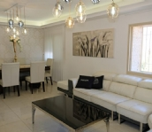 Fully Renovated Penthouse for Sale Ramot Bet, Jerusalem