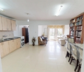 Apartment for Sale in Shmuel Hanavi - 3 Rooms + Sukkah Porch!