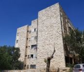 Apartment for Sale Ramat Eshkol 2.5 Rooms - Tama 38 Project