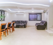 FIve Room Roof Apartment In Ramot Alef