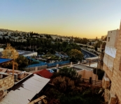 Fully Renovated 3 Room Apt. Ramot Alef