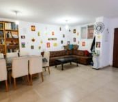 Fully Renovated 4 Room Apt. in Ramot Alef, Jerusalem