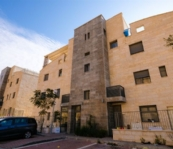 Five Room Duplex for Sale in Givat Ze'ev