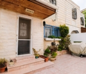 Six Room Cottage for Sale in Givat Zeev