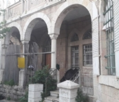 Three Room Apartment for Sale  - Shmuel HaNavi, Jerusalem