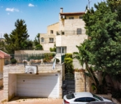 Huge Villa for Sale in Ramot, Jerusalem