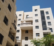 New Three Room Apartment for Sale in Har Homa, Jerusalem