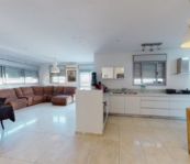 Very Special Penthouse for Sale in Ramot A