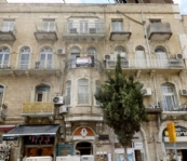 Amazing Opportunity for Investors in Downtown Jerusalem