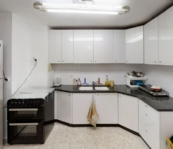 Three  and a Half Room Apartment for Sale in Jerusalem - Beit Yisroel