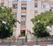 Five Room Apartment for Sale in Givat Zeev