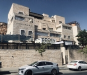 4 Room Apartment for Sale in Givat Zeev