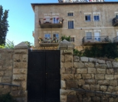 For sale: First Floor, 3.5 Room Apartment on Elisha St, Musrara, Jerusalem