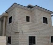 Brand new private home for sale in Ramat Givat Zeev