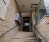 Three Room Apartment for Sale in Armon Hanatziv- Jerusalem