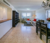 Apartment for Sale in Jerusalem - 3 Large Rooms with Amazing Views