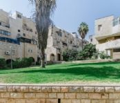 Apartment for Sale in Maalot Dafna - Huge and Unique